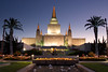Mormon Temple, Oakland, CA