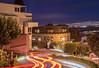 Lombard Wiggle<br /> <br /> Lombard Street, San Francisco